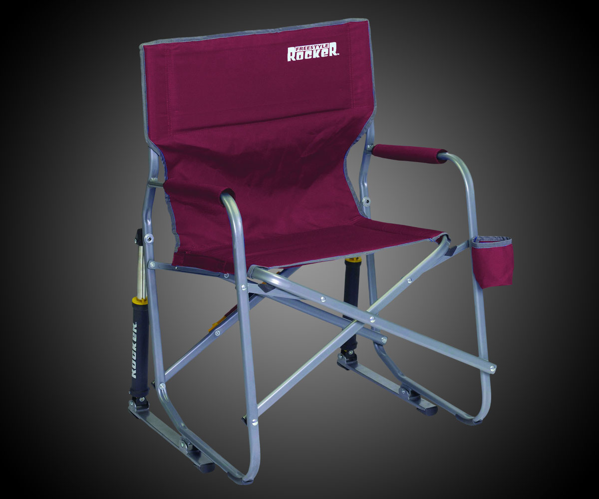 Gci Outdoor Freestyle Rocker Chair Dudeiwantthat Com