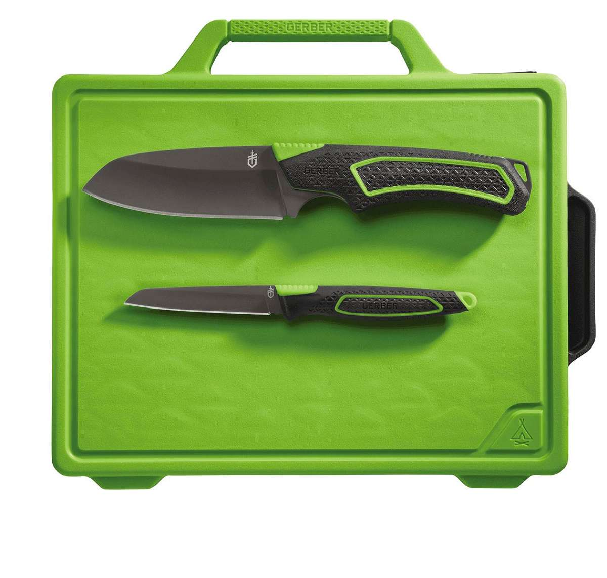 Gerber Kitchen Knives Set