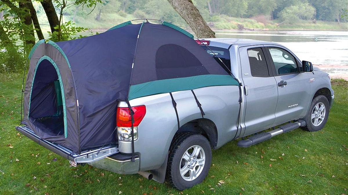 Guide Gear Full-Size Truck Tent