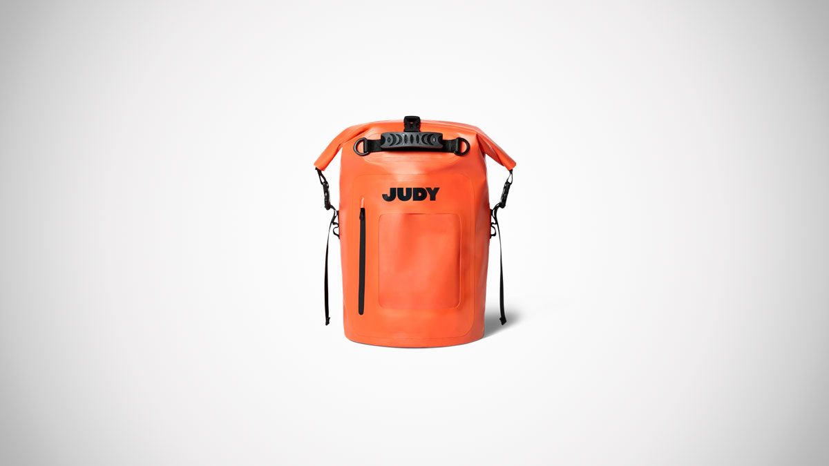 Judy - The Mover Go Bag
