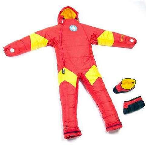 Marvel Superhero Wearable Sleeping Bags Dudeiwantthat Com