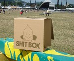 The Shit Box