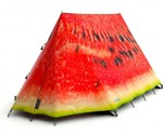 The Watermelon Tent