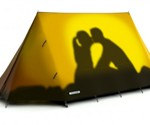 The Kissing Tent