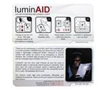 LuminAID - Soloar-Powered Inflatable Light