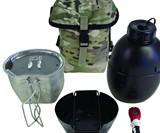 BCB Crusader Cooking System