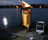 BioLite CampStove and Device Charger