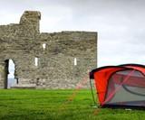 Crua Hybrid High-Low Tent