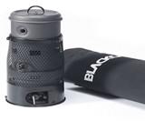 EURO Blackcan Hot Water Heated Camping Mat