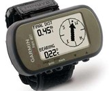 Garmin Foretrex Hiking GPS