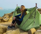 Haven Tent - Sleep-Flat Hammock