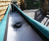 Hydro Hammock Hot Tub Bathtub