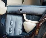 Luno Air Mattress 2.0 for Car Camping