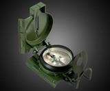 Military Grade Compass