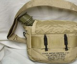 Military Issue Water Canteen