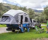 Off-Road Air Opus Pop-Up Camper