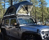 Raptor Series Jeep/Truck/SUV Rooftop Tent