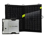 Solar Recharging Kit with Inverter