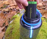 SteriPEN Handheld UV Water Purifier