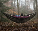 SWAYY All-In-One Insulated Hammocks