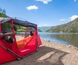 Tammock Freestanding Hammock-Tent