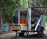 TAXA TigerMoth Trailer