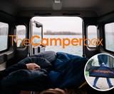 The Camperbox - Backseat Bed in a Bag