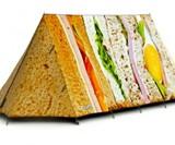 The Sandwich Tent