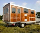 Tonke Fieldsleeper Camper