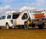 Tvan Offroad Camper Trailer