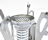 Ultralight Canister Camp Stove
