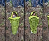 Zenbivy Bed - Freestyle Sleeping Bag