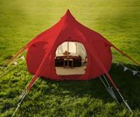 Lotus Belle Luxury Canvas Tents
