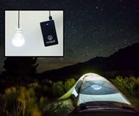 SunJack CampLight USB Bulb