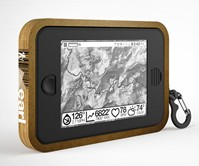 Earl Backcountry Survival Tablet