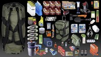 Family Bug Out Bag