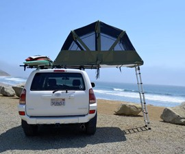 Tapui Baja Series Rooftop Tents