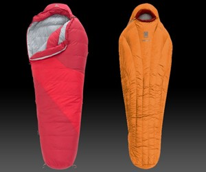 DriDown Sleeping Bag