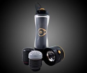OKO Odyssey 6-in-1 Water Filter Bottle
