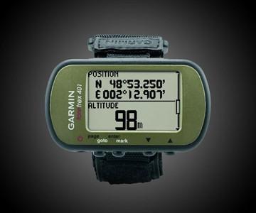 Garmin Foretrex Hiking GPS
