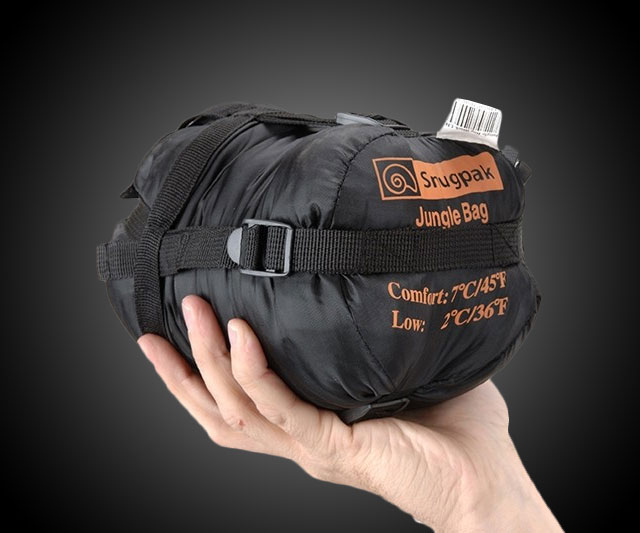 Snugpak Compact Summer Sleeping Bag