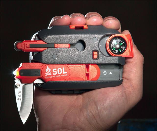 SOL Survival Kit ... 709efb22c0