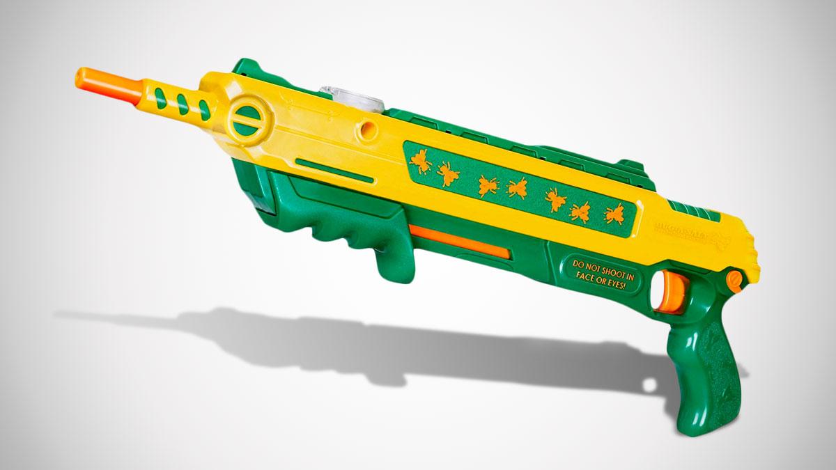 Bug-A-Salt 2.0 Insect Shotgun - Lawn & Garden Model