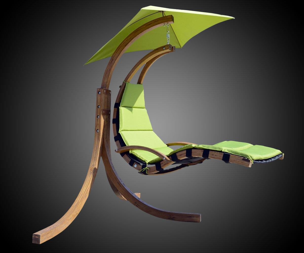 Outdoor Hanging Sky Swing Chair ...