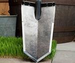 Super-Penetration Shovel