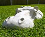 Hippopotamus Lawn Ornaments