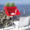 Instant Balcony Table