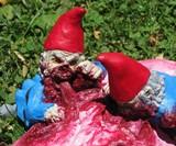 Zombie Gnomes: Bye Bye Birdie-6337