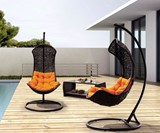 Balance Curve Swing Chair