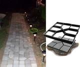 Concrete Walking Path Molds